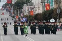 По праздничной Туле прошли духовые оркестры, Фото: 3