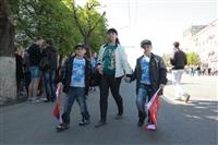 "По Туле прошла колонна ""Бессмертного полка"", Фото: 195"