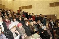 Встреча Губернатора с жителями МО Страховское, Фото: 18