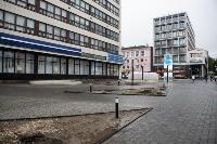 площадь перед главпочтамтом в Туле, Фото: 12