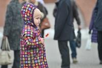 Масленица в Торговых рядах тульского кремля, Фото: 43