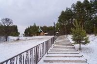 Белевский район, Жабынь, Фото: 16