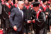 Вручение дипломов магистрам ТулГУ. 4.07.2014, Фото: 172
