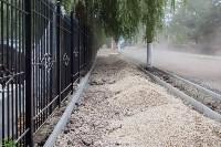 Платоновский парк - реконструкция, Фото: 20