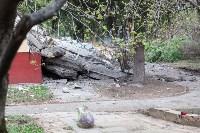 Снос здания детского сада, Фото: 1