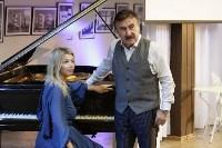 Леонид Каневский в Поленово, Фото: 34