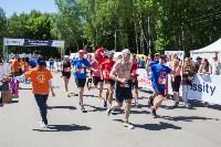Essity Тульский полумарафон собрал 850 спортсменов со всей России, Фото: 126