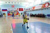 БК «Тула» дома дважды обыграл баскетболистов Воронежа, Фото: 78