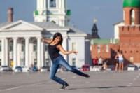 Уличные танцоры Тулы, Фото: 64