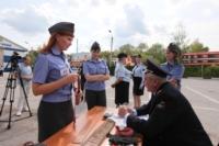 Тульские полицейские вспомнили ПДД, Фото: 70