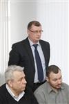 Пресс-конференция, посвященная реконструкции Тульского кремля. 11 марта 2014, Фото: 11
