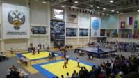 Кубок мира по кикбоксингу, Фото: 1