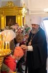 12 июля. Праздничное богослужение в храме Святых Петра и Павла, Фото: 19