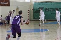 Квалификационный этап чемпионата Ассоциации студенческого баскетбола (АСБ) среди команд ЦФО, Фото: 22