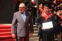 Вручение дипломов магистрам ТулГУ, Фото: 169