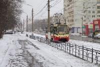Мартовский снег в Туле, Фото: 58
