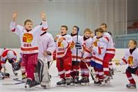 Детский хоккейный турнир на Кубок «Skoda», Новомосковск, 22 сентября, Фото: 23