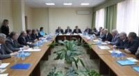 Заседание Координационного совета председателей судов, Фото: 17