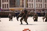 85-летие ВДВ на площади Ленина в Туле, Фото: 67