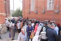 Тула накануне Пасхи. 19 апреля 2014 год, Фото: 1
