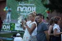 """Стиляги на """"Газоне"""" в тульском кремле, Фото: 14"""