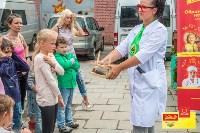 В Туле состоялся финал необычного квеста для детей, Фото: 105