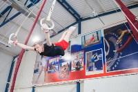 Мужская спортивная гимнастика в Туле, Фото: 39