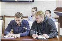 Вручение грантов социально ориентированным НКО, Фото: 1
