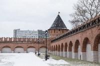 Пресс-тур в кремле, Фото: 129