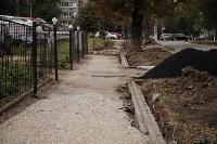 Ремонт тротуаров в Туле, Фото: 11