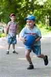 Фестиваль дворовых игр, Фото: 71