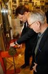 Открытие Краеведческого музея. 20 декабря 2013, Фото: 7