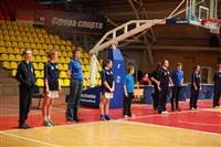 В Туле прошло необычное занятие по баскетболу для детей-аутистов, Фото: 13