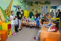 День защиты детей, Детская областная больница, Фото: 5