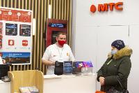 В Туле открыли первый в России совместный салон-магазин МТС и Xiaomi, Фото: 16