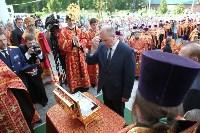 Прибытие мощей Святого князя Владимира, Фото: 25