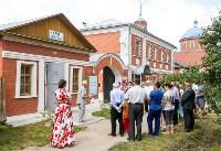Частные музеи Одоева: «Медовое подворье» и музей деревенского быта, Фото: 26