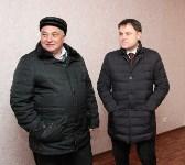 Владимир Груздев и Марина Левина вручили ключи от новых квартир детям-сиротам, Фото: 6