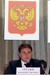 Владимир Груздев в Белевском районе. 17 декабря 2013, Фото: 48
