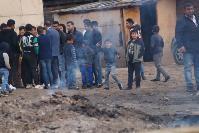 В тульском селе сносят незаконные цыганские постройки, Фото: 42