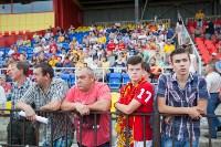 """Встреча """"Арсенала"""" с болельщиками. 27 июля 2016, Фото: 42"""