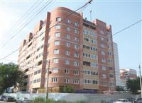 Девятиэтажный дом на ул. Буденного, 116, Фото: 1
