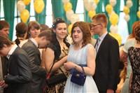 Владимир Груздев поздравил тульских выпускников-медалистов, Фото: 4