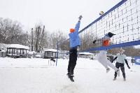 TulaOpen волейбол на снегу, Фото: 29