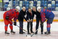 Хоккей матч звезд 2020, Фото: 75