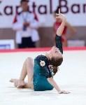 Ксения Афанасьева на Чемпионате Европы по спортивной гимнастике, Фото: 3