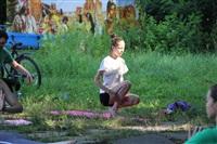 Йога в Центральном парке, Фото: 16