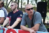 День физкультурника в ЦПКиО им. П.П. Белоусова, Фото: 63