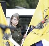 Митинг 160-летия Всеволода Руднева, Фото: 6