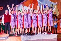 Плавск принимает финал регионального чемпионата КЭС-Баскет., Фото: 127